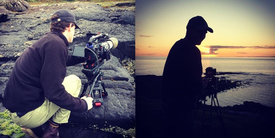 wildlife filmmaking course